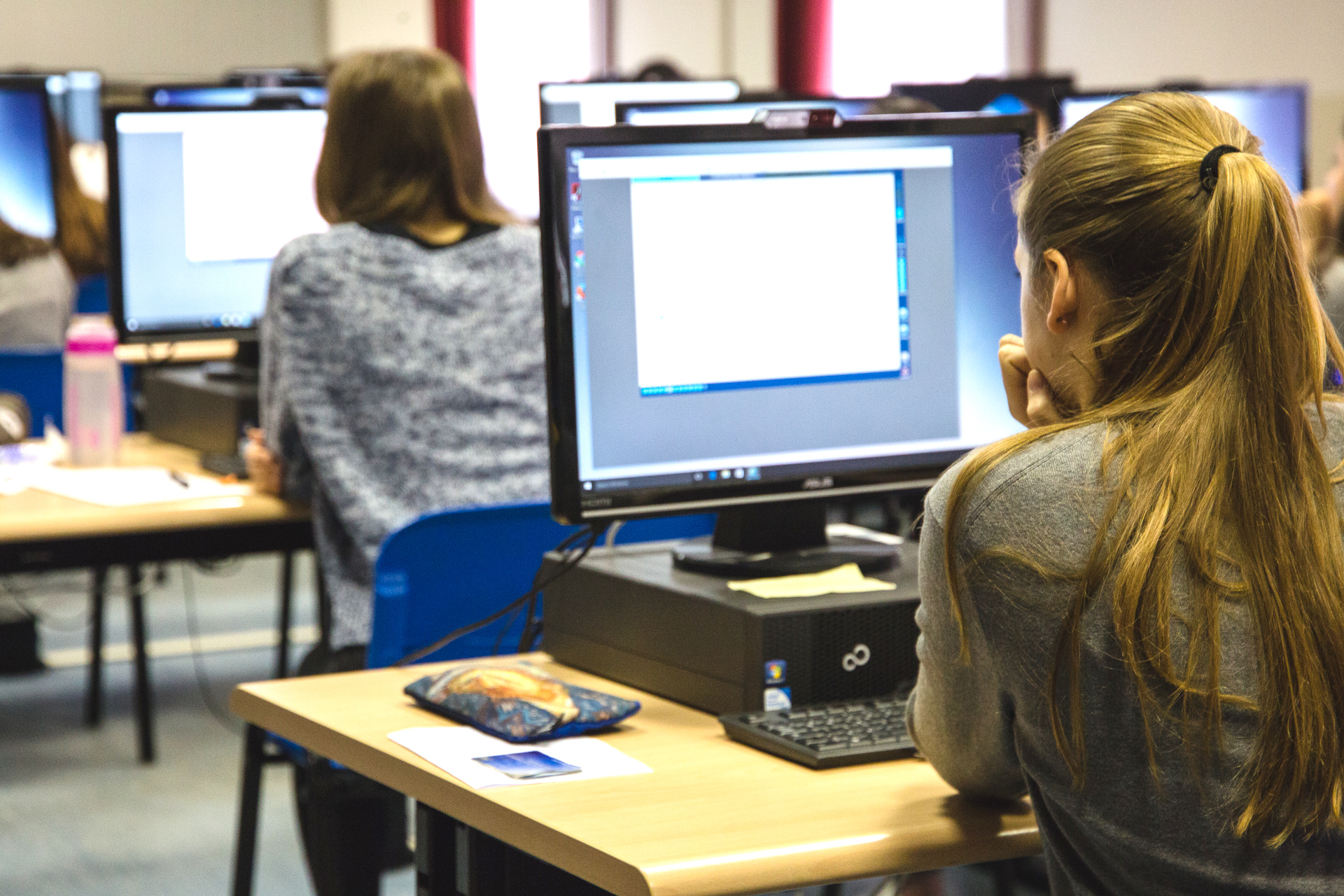 Bachelor's Degree in Digital Management: test anche a Parigi!